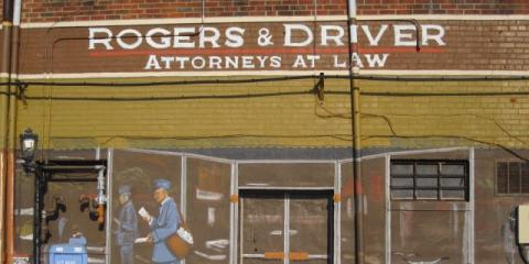 Rogers & Driver, Attorneys at Law, Auto Accident Law, Services, Glasgow, Kentucky