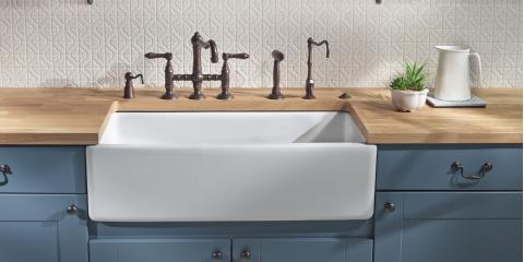 3 Simple Tips to Maintain Fireclay Sinks, Ingram, Texas