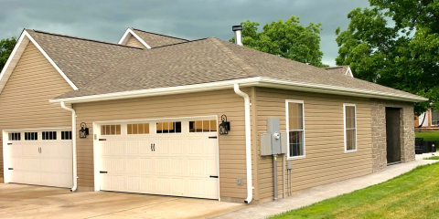 What You Should Consider When Creating a Garage Gym, Columbia, Illinois