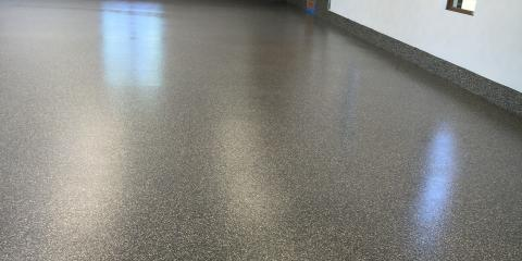 Top Reasons Acid-Stained Concrete Makes for Beautiful Flooring, Columbia, Illinois