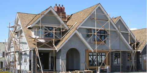 3 Current Trends in Home Construction, Columbia, Illinois