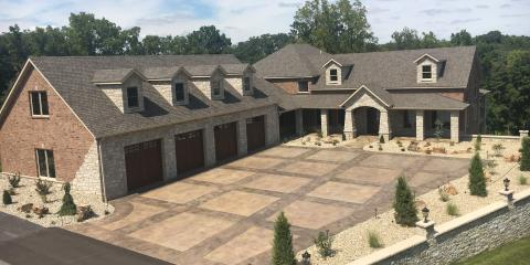 Why Choose Concrete for Your Patio?, Columbia, Illinois