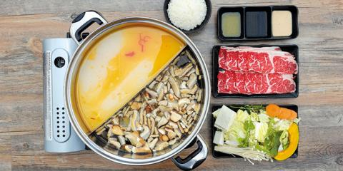 A Guide to Rokaru Shabu Shabu's Hot Pot Premium Broths, Ewa, Hawaii