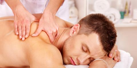 What Are the Main Benefits of Rolfing?, Anchorage, Alaska
