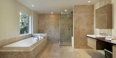 3 Noteworthy Benefits of Roll-In Shower Designs , St. Peters, Missouri