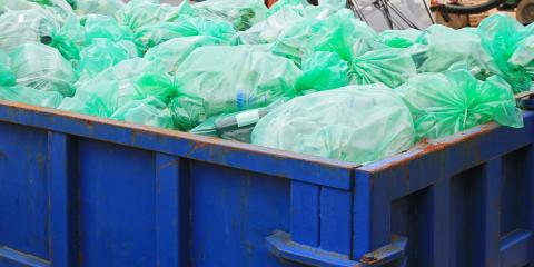 3 Reasons It's Smart to Rent a Roll Off Dumpster, Wisconsin Rapids, Wisconsin