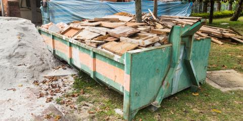 A Homeowner's Guide to Roll-Off Dumpsters, Pekin, Illinois