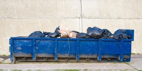 Benefits of Hiring a Roll Off Dumpster Rental Service, Wisconsin Rapids, Wisconsin