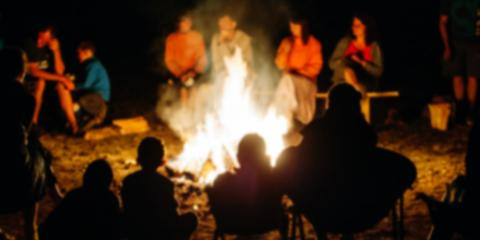 What Can You do to Make Your Campfire Safer?, Nez Perce, Idaho
