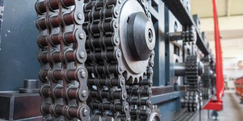 What Is a Roller Chain & How Are They Used? , Lincoln, Nebraska