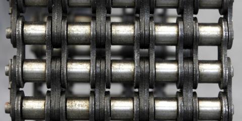 3 Expert Tips for Maintaining Industrial Roller Chains, Bemidji, Minnesota