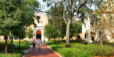 Why It's Never Too Early to Start Your College Search by Visiting Campuses, Columbia, South Carolina