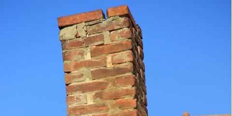 Do You Need a Chimney Repair? 3 Reasons Your Fireplace Doesn't Work Correctly, Jewett City, Connecticut