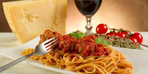 A Look at the Popularity of Italian Food, Southwick, Massachusetts