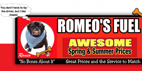 Romeo's Fuel Provides Affordable Home Heating Oil That's a
