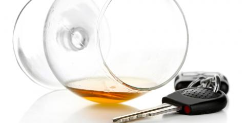 An Attorney Shares 3 Steps to Take if You're Charged With a DUI, Romney, West Virginia