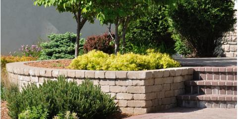 3 Reasons Why Concrete Retaining Walls Are Necessary, Sherman, West Virginia