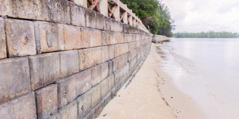 5 Tips to Help You Build a Quality Concrete Retaining Wall, Sherman, West Virginia