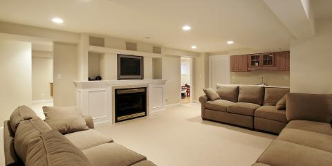 How to Choose an HVAC for Your Finished Basement, La Crosse, Wisconsin