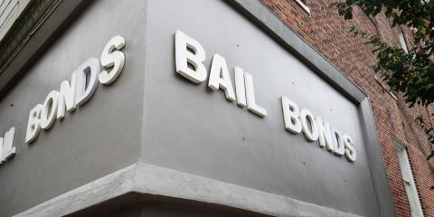 Haltom City Bail Bondsman Explains How Bail Bonds Work, Northeast Tarrant, Texas