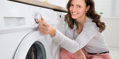 3 Tips for Maximizing Your Washing Machine's Efficiency, Cabot, Arkansas