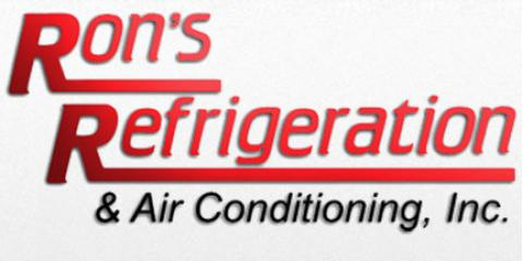 Ron's Refrigeration & Air Conditioning Can Handle All Your Heating Needs This Winter, Wisconsin Rapids, Wisconsin