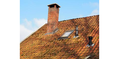 Why a Chimney Inspection Should be Part of the Home Buying Process, Dayton, Ohio