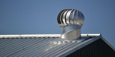 4 Benefits of a Metal Roof Installation in New Milford, New Milford, Connecticut