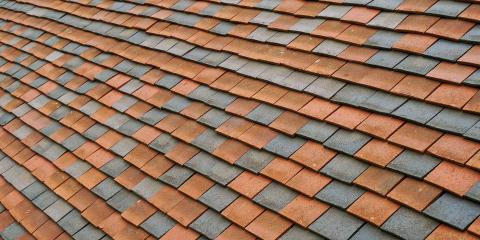 Understanding roofing composite shingles price sons for Composite roofing tiles
