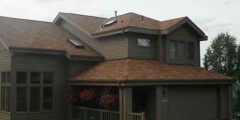 3 Reasons to Get Your Roof Inspected Today!, Anchorage, Alaska