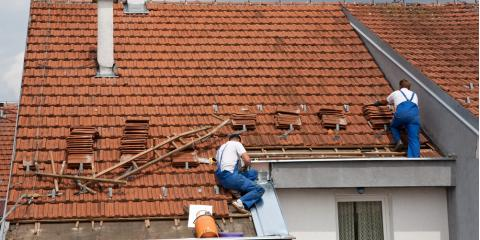 4 Common Questions Homeowners Have About Their Roof, Chesaning, Michigan