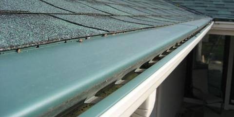 4 Advantages of Adding Seamless Gutters to Your Roof , Forest Park, Ohio