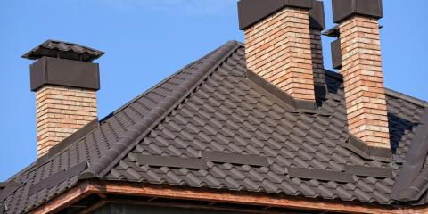 4 Signs You Need a Roof Cleaning, Lexington-Fayette, Kentucky
