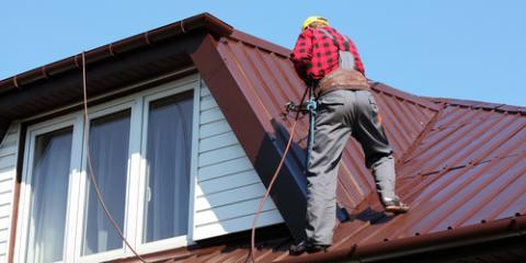5 Benefits of Roof Coatings, Honolulu, Hawaii