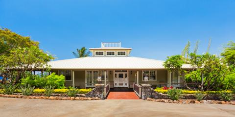 How You Can Benefit From a Roof Coating, Koolaupoko, Hawaii