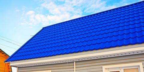 5 Reasons to Invest in Metal Roof Coatings, Eldred, Pennsylvania
