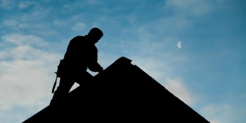 Top 3 Indications You Need a New Roof, Lincoln, Alabama