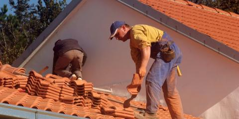 When Is the Best Time to Install a Roof?, Ewa, Hawaii
