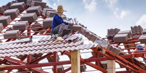 5 Types of Roofing Materials and Their Benefits, Honolulu, Hawaii