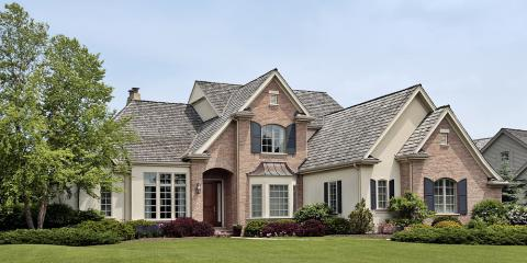 Find Out How Your Roof Impacts Curb Appeal, Elsmere, Kentucky