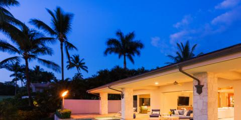 5 Costly Reasons to Keep Up With Roof Gutter Cleaning, Waialua, Hawaii