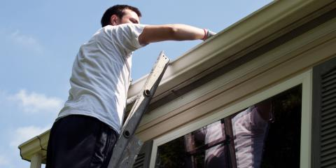 How Often Do You Need to Schedule Roof Gutter Repairs?, Waialua, Hawaii