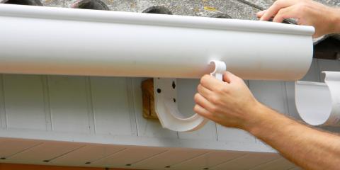 3 Telltale Signs You Need Roof Gutter Repairs, Waialua, Hawaii
