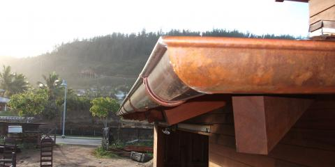 3 Questions to Ask Your Gutter Contractor About Repairs, Waialua, Hawaii