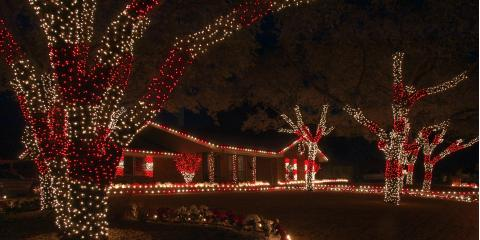Do's & Don'ts of Safely Hanging Holiday Lights, Anchorage, Alaska