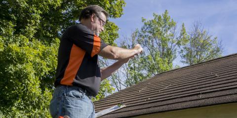 Should You Get a Roof Inspection After a Hailstorm?, Cedar Hill, Texas