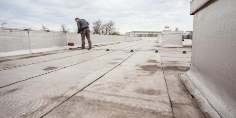What Happens During a Professional Roof Inspection?, Poughkeepsie, New York