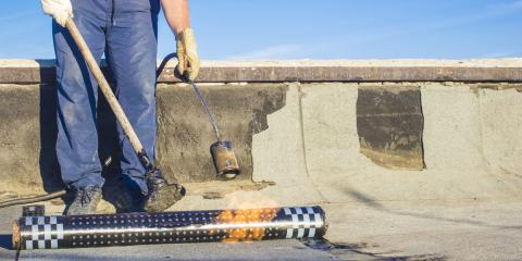 What You Need to Know About Asphalt Roll Roofing, Honolulu, Hawaii