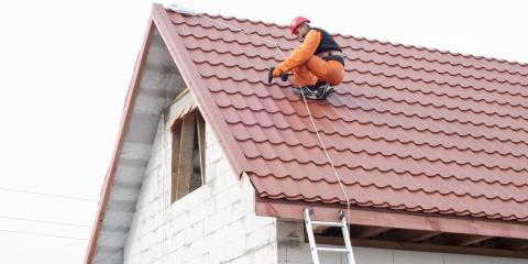 A Homeowner's Guide to Roofing Materials, East San Gabriel Valley, California