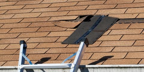 3 Reasons to Hire a Roof Leak Repair Professional, Anchorage, Alaska